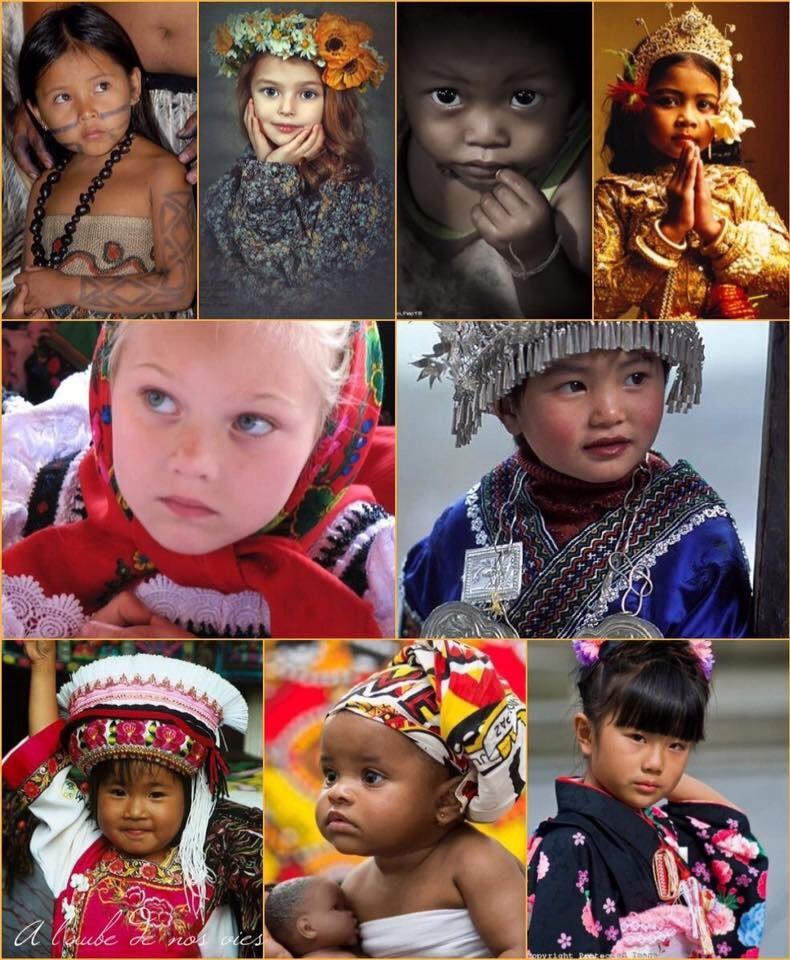 Exceptionnel Aimer les mots » Pour les enfants du monde entier LC61